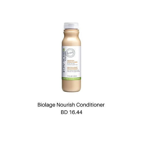 Biolage Nourish Conditioner