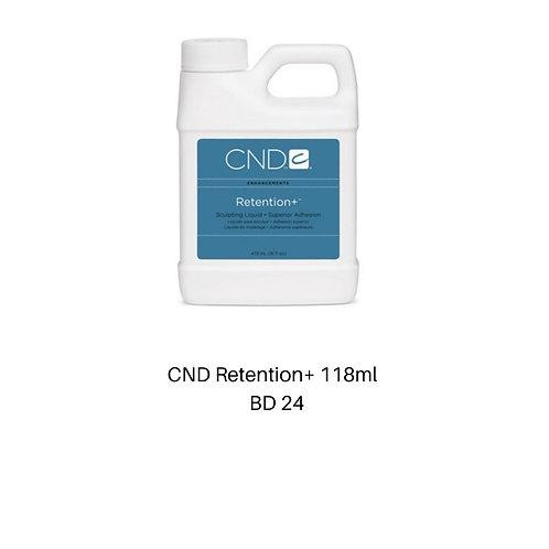CND Retention+ 118ml