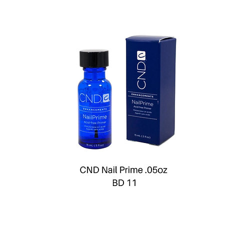 CND Nail Prime .5oz