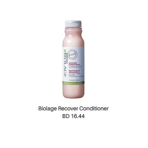 Biolage Recover Conditioner