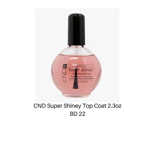 CND Super Shiney Top Coat 2.30z