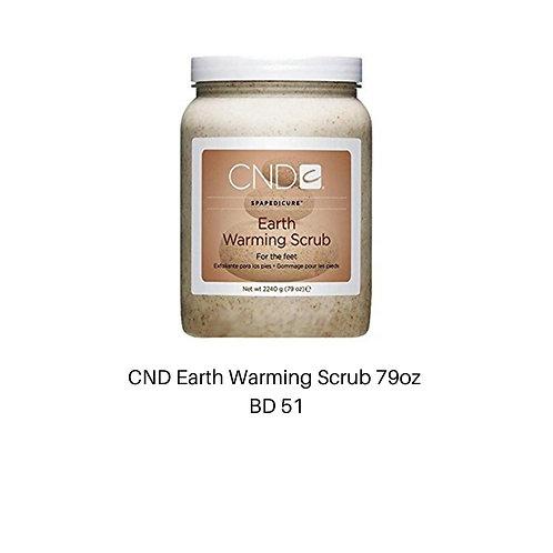 CND Earth Warming Scrub 79oz