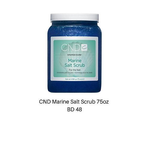 CND Marine Salt Scrub 75oz