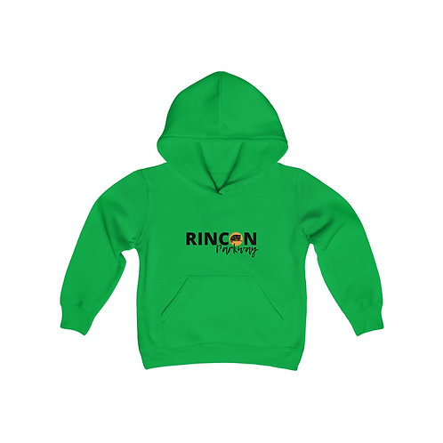 Rincon Parkway Youth Heavy Blend Hooded Sweatshirt