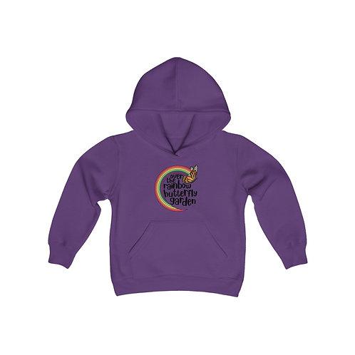 Hope's Heavy Blend Hooded Sweatshirt