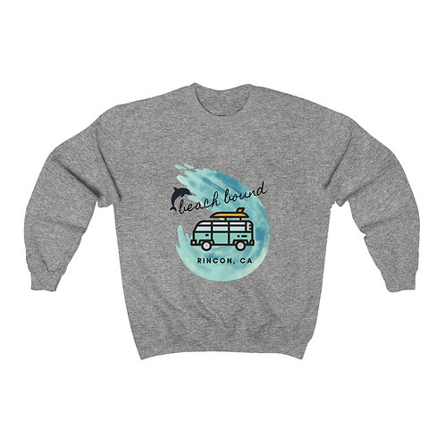 Rincon Beach Bound Unisex Heavy Blend™ Crewneck Sweatshirt
