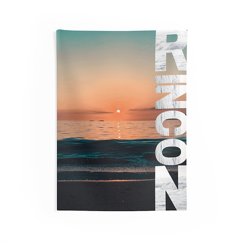 Rincon Indoor Wall Tapestry