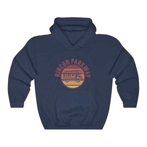 Rincon On the Go Unisex Heavy Blend™ Hooded Sweatshirt