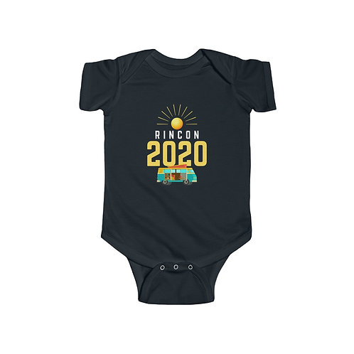Rincon 2020 Infant Jersey Bodysuit