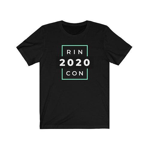 Rincon 2020 Unisex Jersey Short Sleeve Tee
