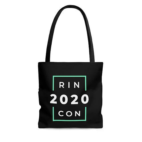 Rincon 2020 Tote Bag