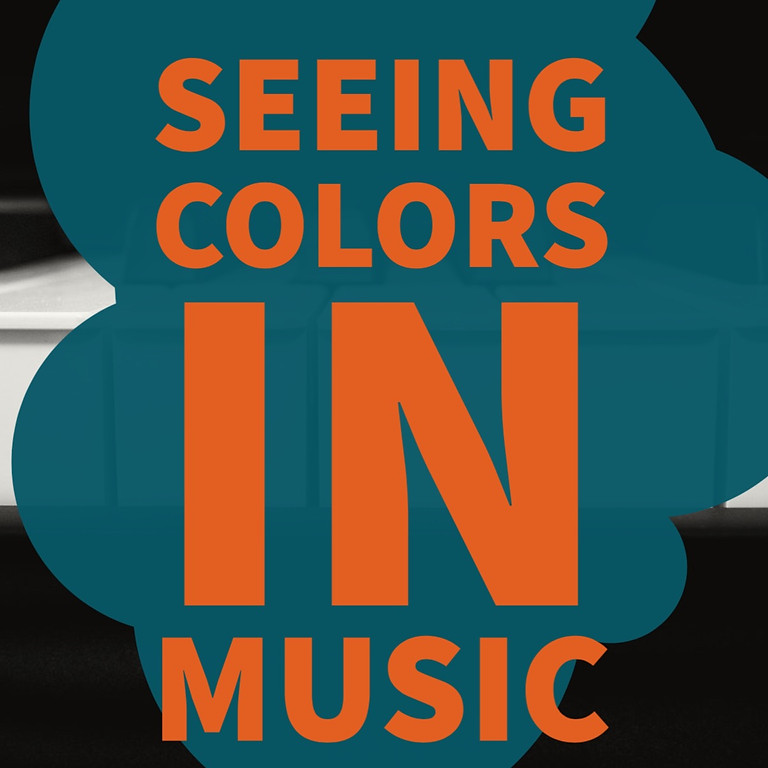 Seeing Colors in Music 2.0