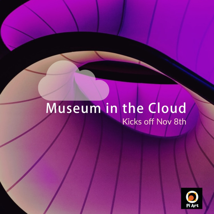 Museum in the Cloud