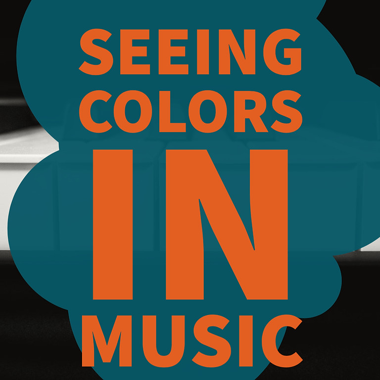 Seeing Colors in Music 2.0 (English)