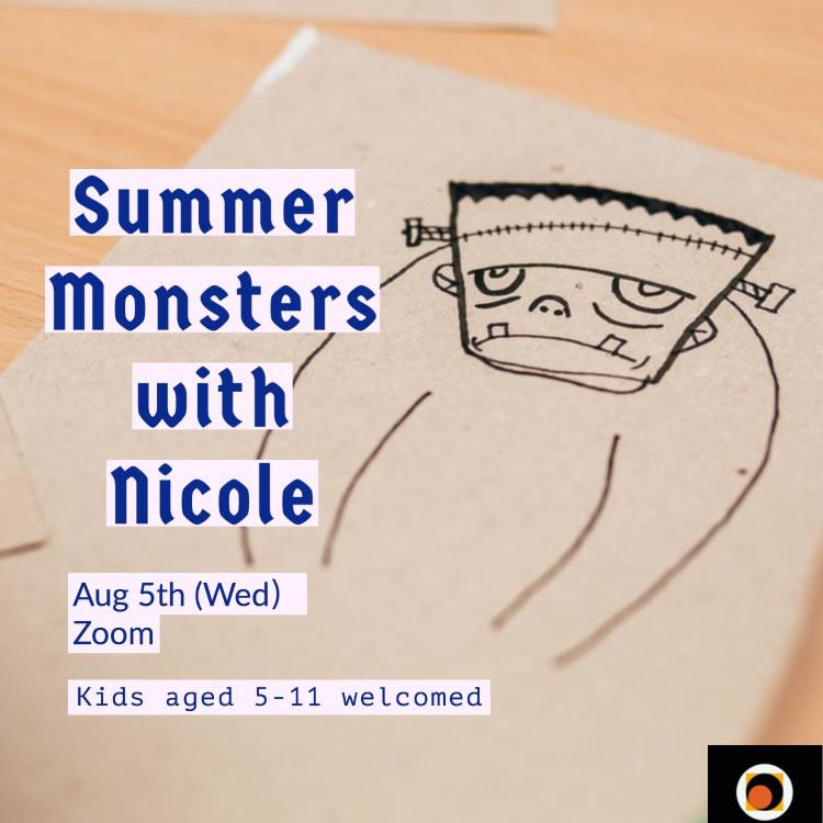 Summer Monsters