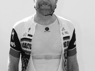 The Kansas City Cyclocross Portrait Series Continues