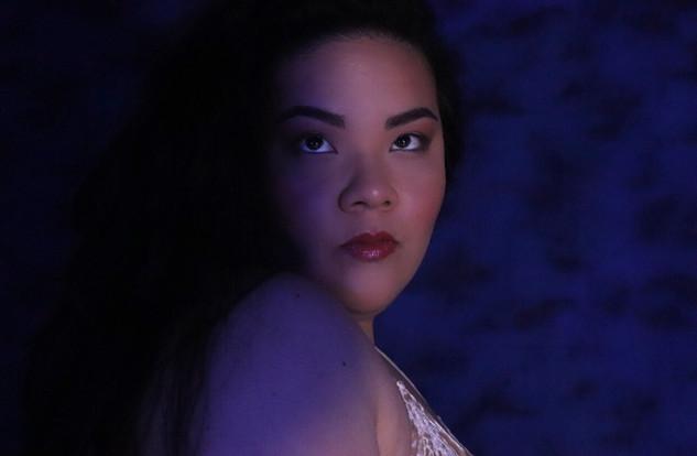 Model: Athena Seiders