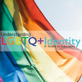 Understanding LGBTQ+ Identity