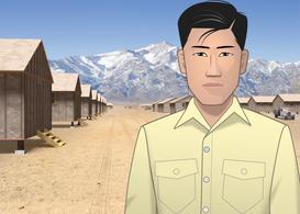 Mission US- Prisoner in my Homeland