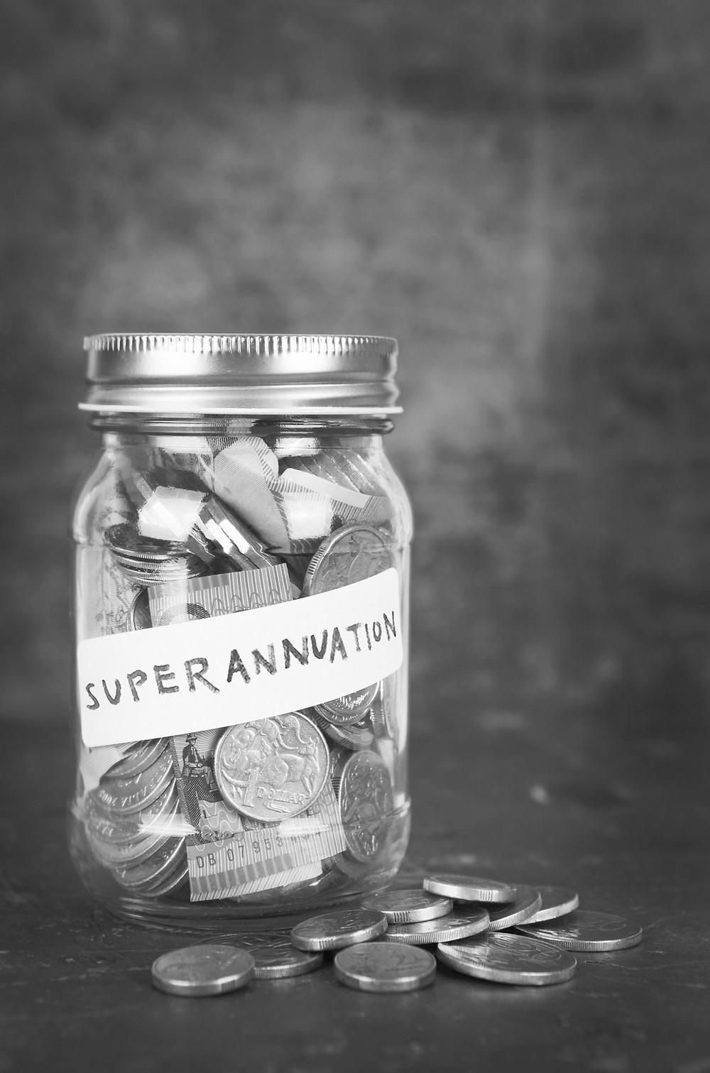 Superannuation: A Forgotten Asset