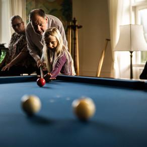Successfully contesting a grandparent's will