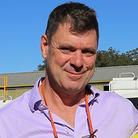 Tony Hughes - Managing Director