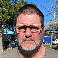 Michael McLoughlin - Service Manager Mechanical Workshop Supervisor