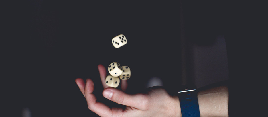 Gambling, lies and deception: the case that revealed all