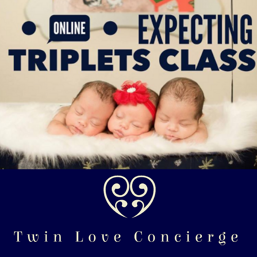 Expecting Triplets