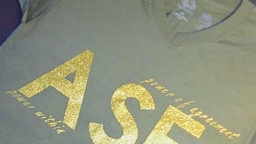 Ladies ASE T-Shirt