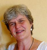 Jane Easty - Belle Vue Osteopath