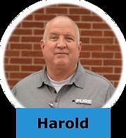 Harold Sanborn Mold Removal