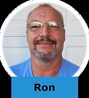 Ron Shaw Black Mold