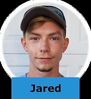 Jared Wade Black Mold