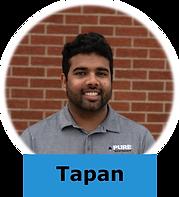 Tapan Patel Mold Removal