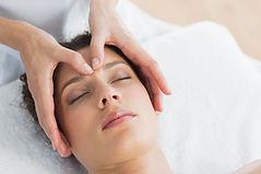 Réflexologie crânio-faciale