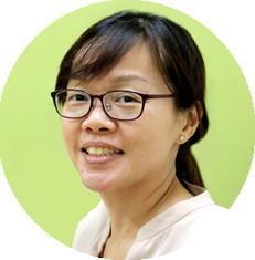 Teacher Selina