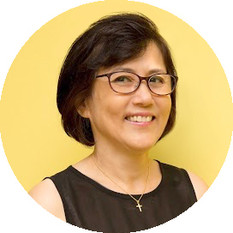 Teacher Gladys