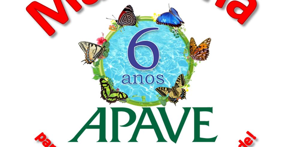 Maratona APAVE para a Conservação da Biodiversidade!