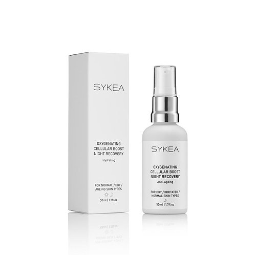 Sykea Oxygenating Cellular Boost Night Recovery