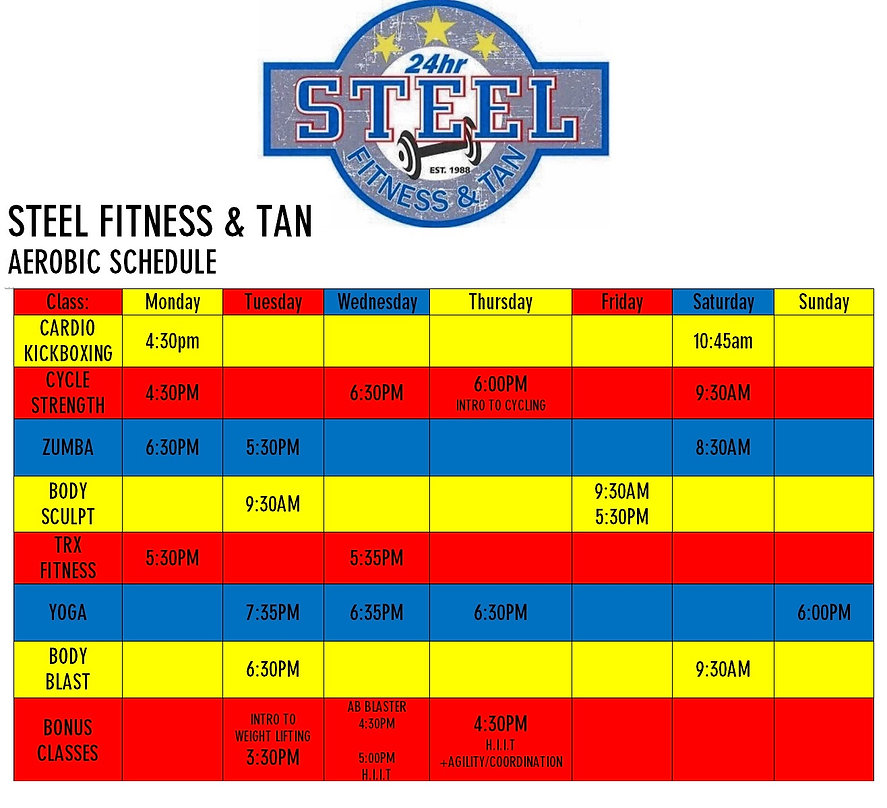to edit the schedule.jpg