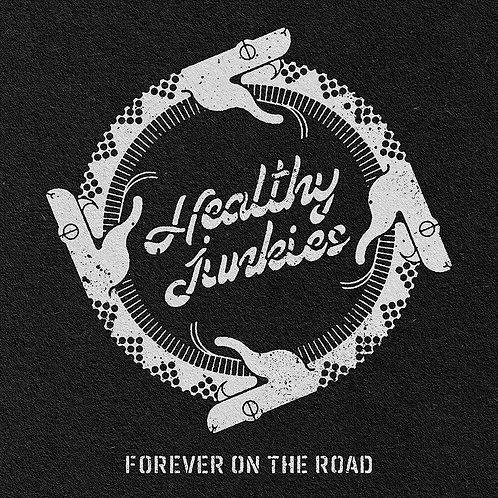Forever On The Road Part 1 CD Digipack album