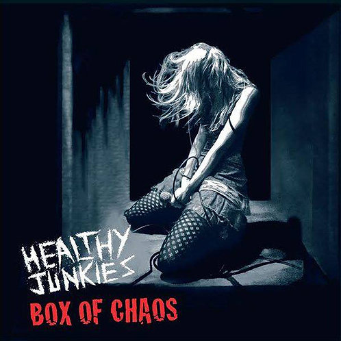 Box Of Chaos CD album
