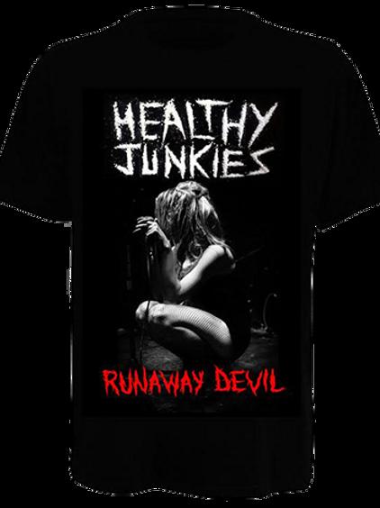 Runaway Devil T-shirt