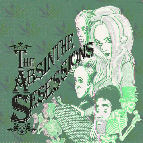 The Absinthe Sessions EP