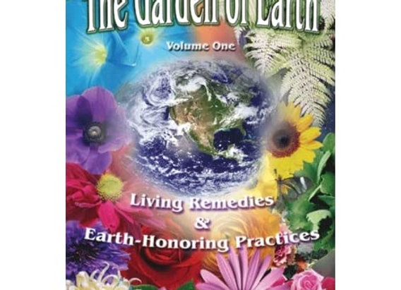 The Garden of Earth Volume 1