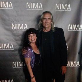 Blues Directors NIMA