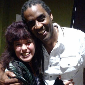 Me & Kenny Neal