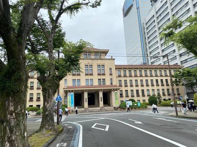 【開催報告】静岡県にて一般職員向けの広報研修を実施