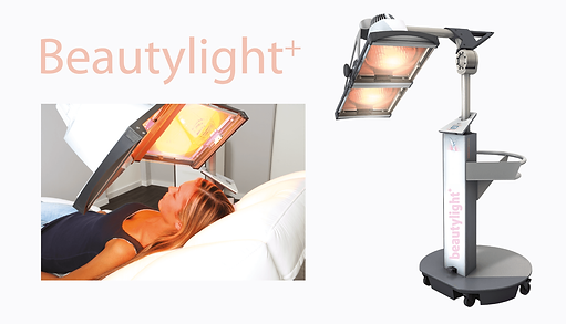 ELT BEAUTY LIGHT